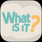 Английский для детей. Учим фразу What is it