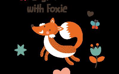 Английский с лисичкой FOXIE для детей