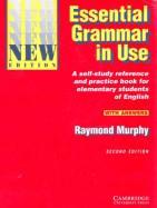 красный мерфи, essential english grammar