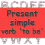 Глагол to be в Present Simple