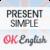 Видео уроки английского по Present Simple