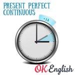 Английские времена: Present Perfect Continuous – как долго это делается