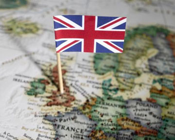 Британские знаменитости, которых знает весь мир