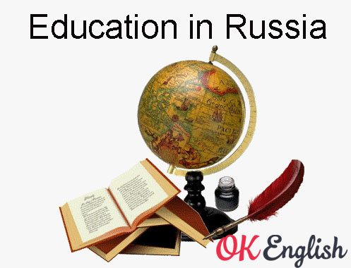 education in russia