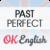 "Past Perfect (had done/had seen) – ""Предпрошедшее"" время"