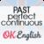 Past Perfect Continuous (had been doing/had been seeing) — Как долго это длилось в прошлом