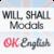 Модальные глаголы WILL и SHALL
