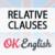 Relative clauses – популярный способ, как внести пояснение в английские предложения